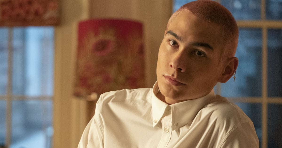 Gossip Girl: Aki's Coming-Out Journey Gives the Original a Necessary Update