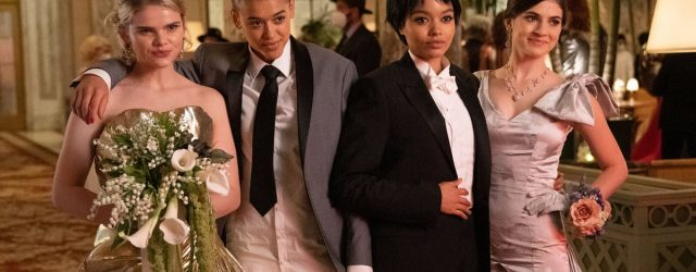 Gossip Girl Went Above and Beyond For Its Halloween Episode — See the Iconic Costumes