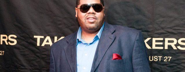 Hip-Hop Producer Chucky Thompson Has Died at Age 53