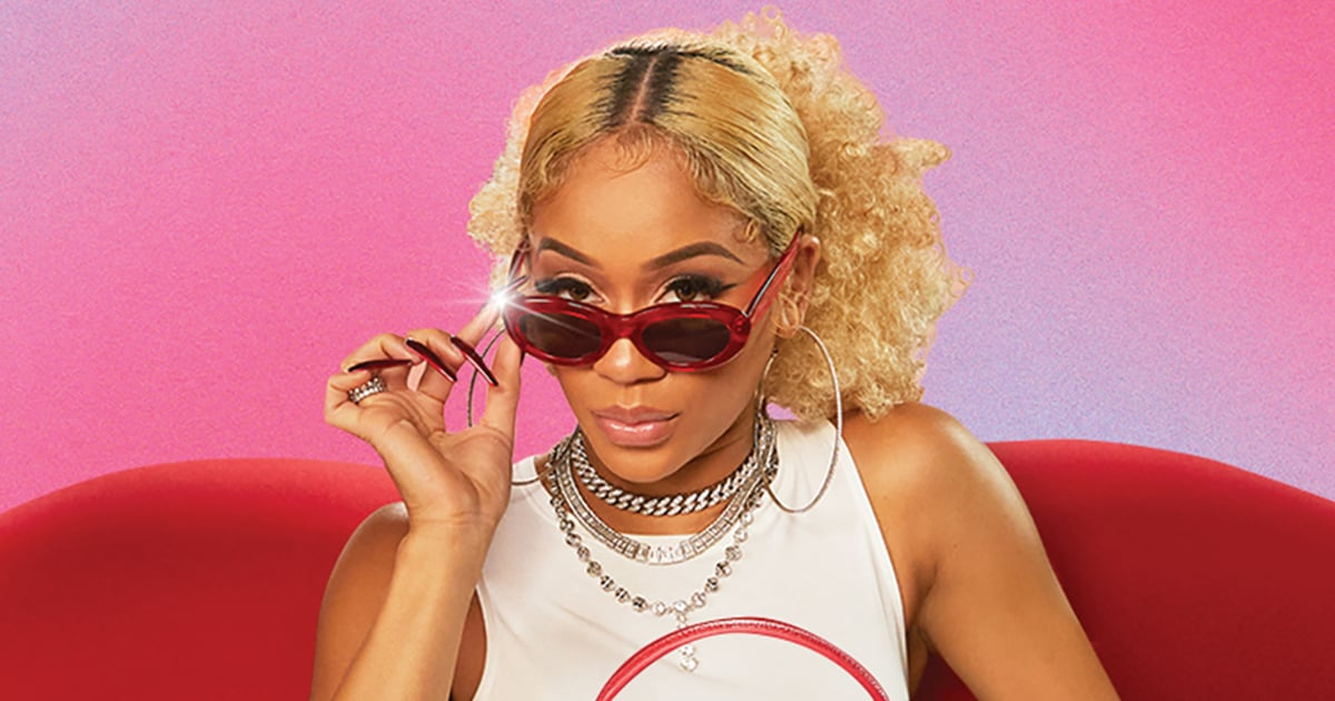 """If You Want to Date Saweetie, You Need to Step Up Your Game: """"Life's Too Short Not to Be Bold"""""""