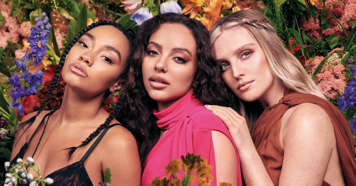 It's Little Mix's 10th Anniversary, and They're Releasing a Greatest Hits Album