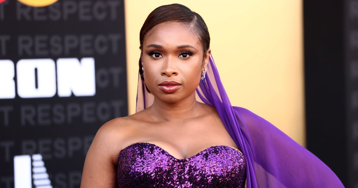 Jennifer Hudson Fully Embodies Music Royalty Aretha Franklin at the Respect Premiere