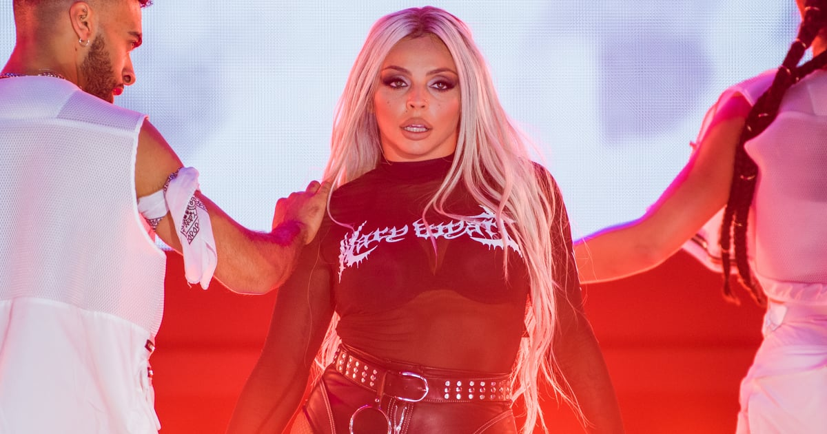 """Jesy Nelson Just Ushered In Her New Era: """"I Don't Think Anyone Is Going to Expect This"""""""