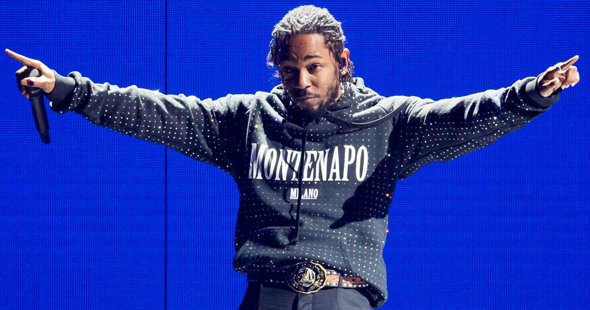 """Kendrick Lamar Announces Final TDE Album: """"There's Beauty in Completion"""""""