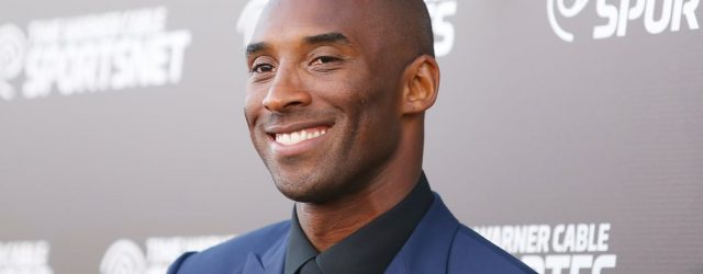 Kobe Bryant's Family and Friends Honor Him on What Would Have Been His 43rd Birthday