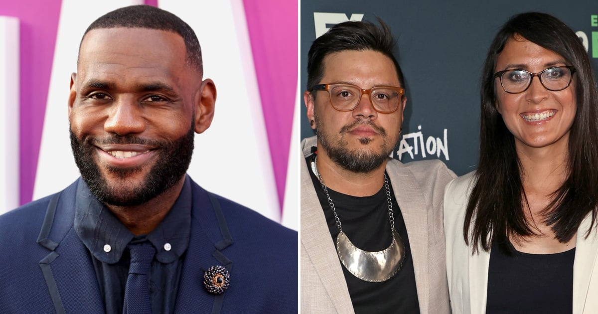 LeBron James Is Producing a Netflix Drama That Will Center on Reservation Basketball