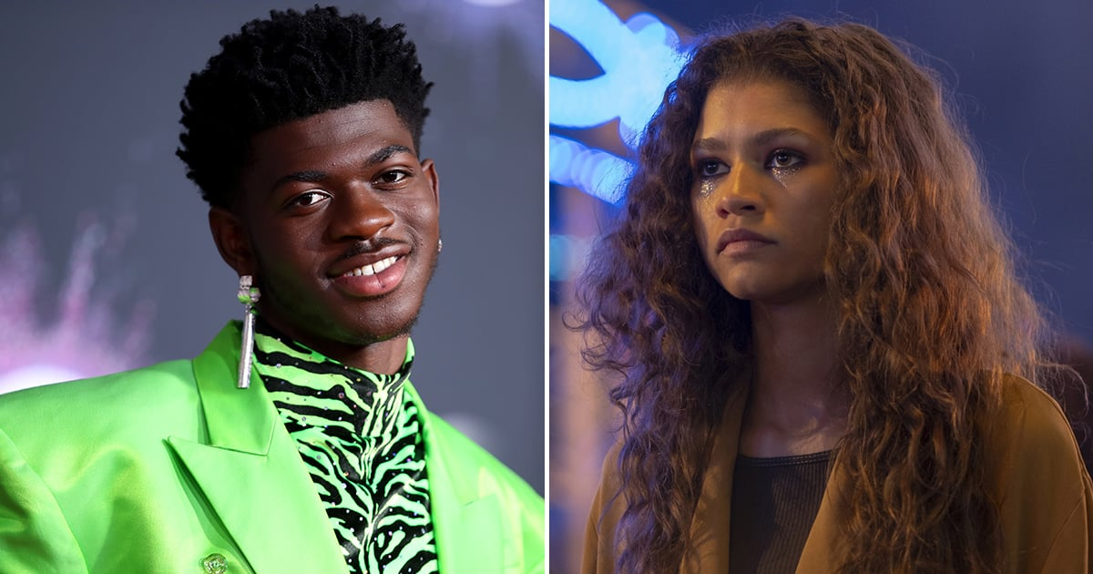 Lil Nas X Turned Down a Role on Euphoria, and We're Left Wondering What Could've Been