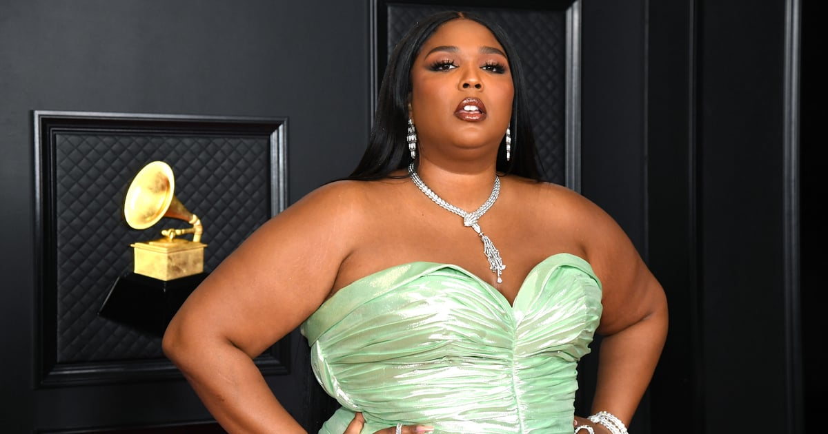 """Lizzo Gets Candid About Fatphobia in the Music Industry: """"I Don't Have Time For It"""""""