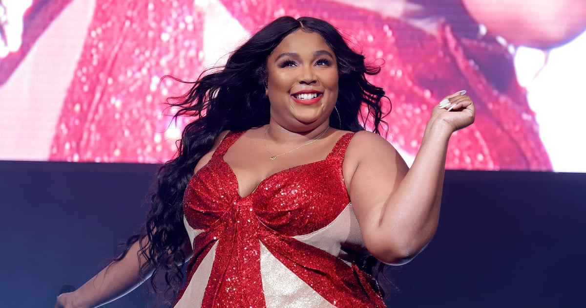 """Lizzo Just Announced the Featured Artist on """"Rumors,"""" and No, It's Not Harry Styles"""