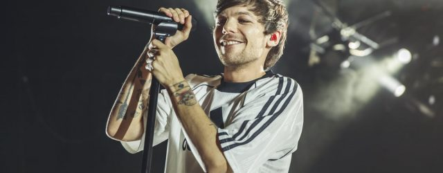 Louis Tomlinson's New Doc Is Giving Fans Backstage Access to His Away From Home Festival