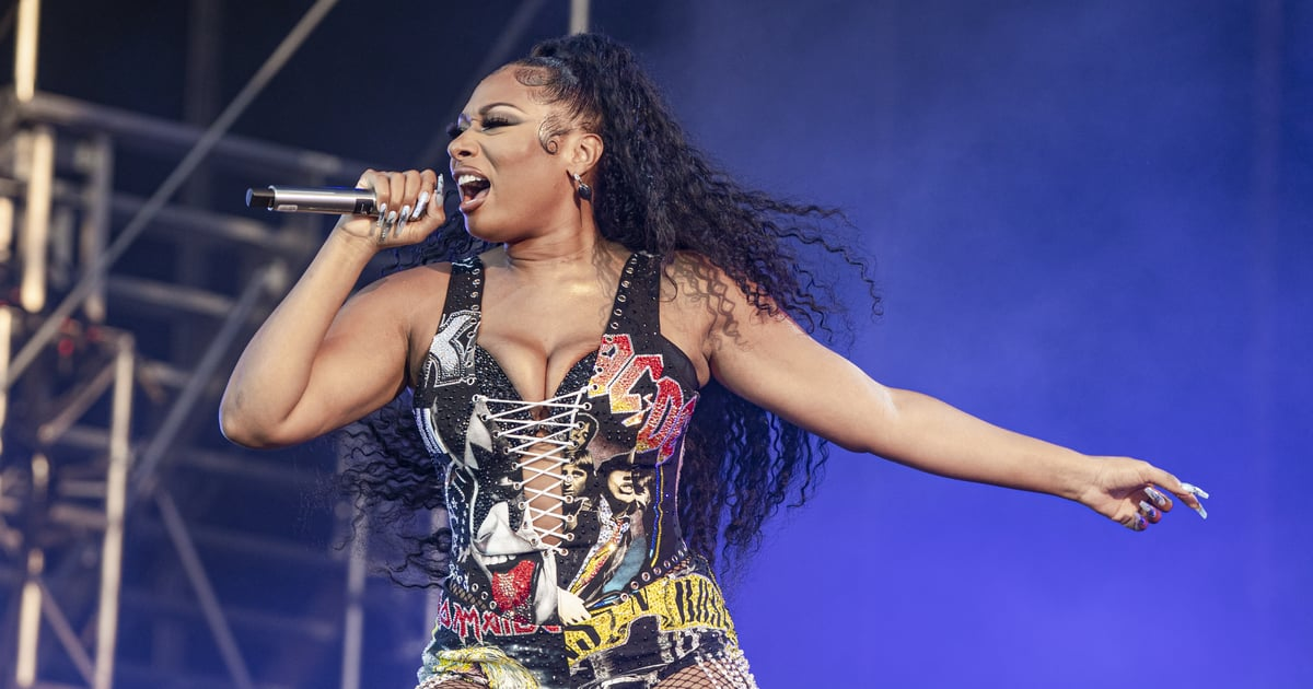 """Megan Thee Stallion's """"WAP"""" Interpreter Is Using Her Viral Fame to Uplift the Deaf Community"""