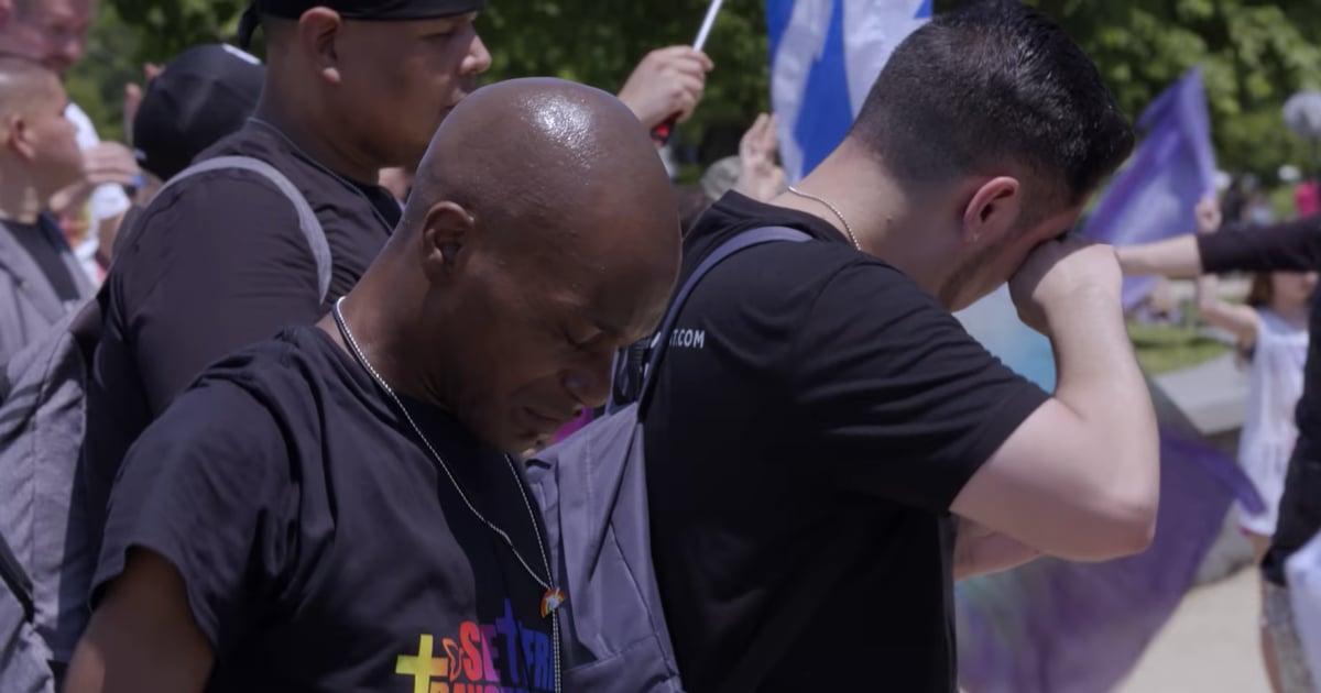 Netflix's Pray Away Doc Exposes the Abuse of Anti-LGBTQ+ Group Exodus International