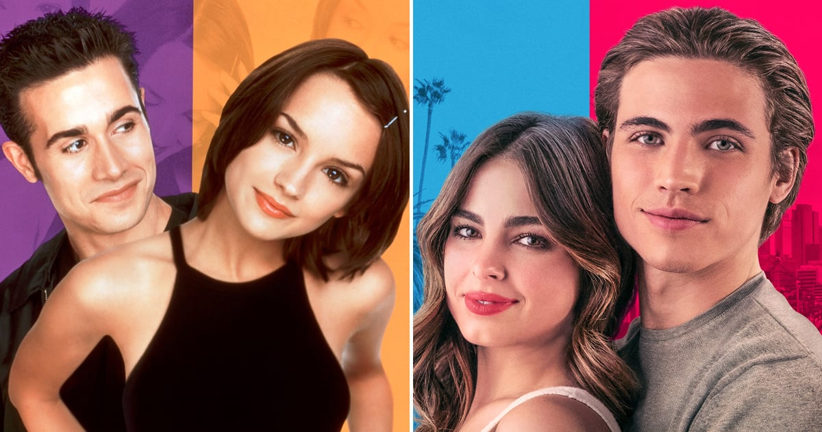 Of Course He's All That Pays Tribute to She's All That — See the Biggest Easter Eggs