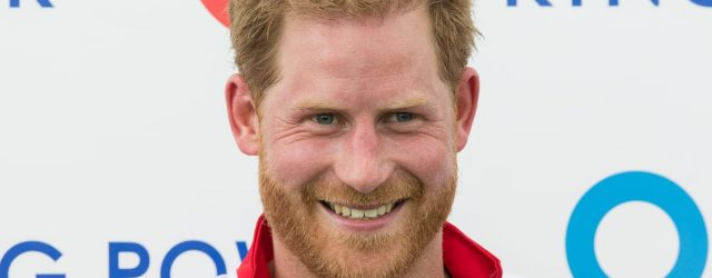 Prince Harry Is Using the Proceeds From His Memoir to Make a $1.5 Million Donation