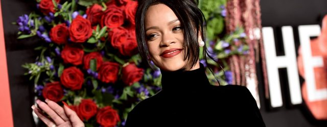 Rihanna Is Officially a Billionaire, but Are You Really Surprised?