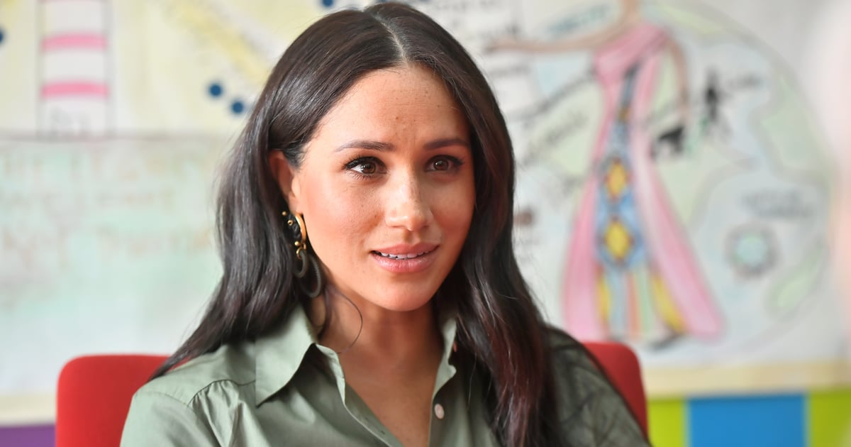 Royal Staffers Have Reportedly Rescinded Bullying Claims Against Meghan Markle