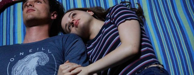 Sad News, Netflix Fans: The Kissing Booth Franchise Will Indeed End With the Third Film
