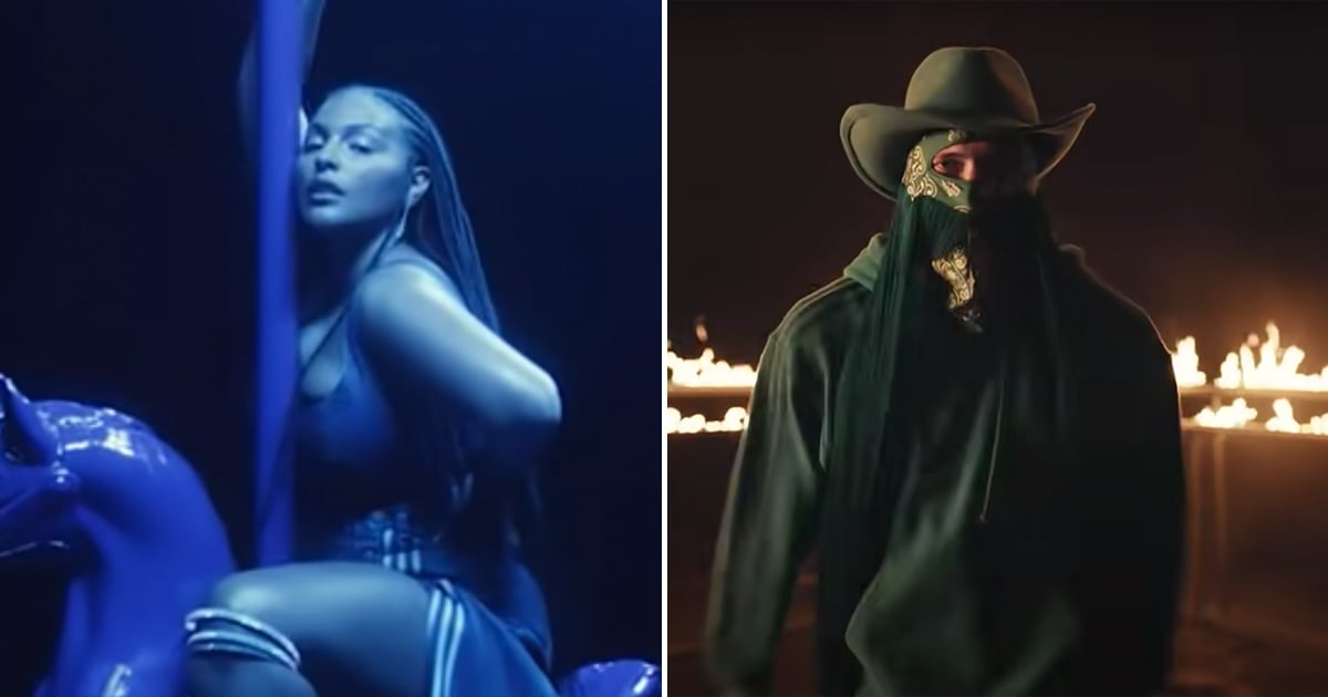 Saddle Up! These Celebrity Cameos Made Beyoncé's Ivy Park Rodeo Video a Wild Ride
