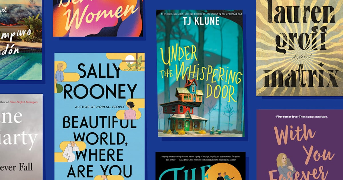 September Is Bringing 50+ New Books You'll Want to Read ASAP