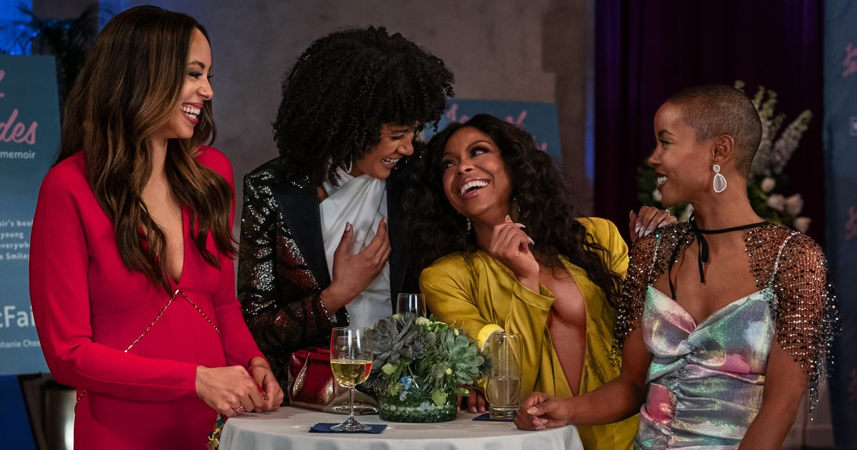 Starz's Run the World Has Been Renewed For Season 2 — See the Cast's Sweet Reactions