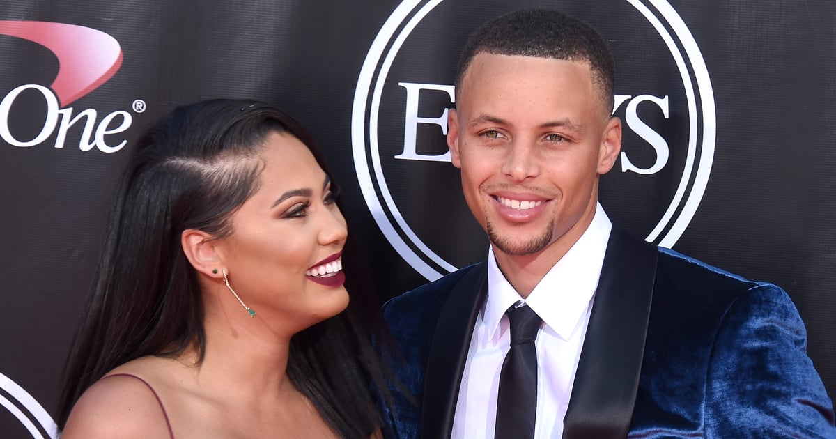 Steph and Ayesha Curry Are a Vision of Love During Their 10th Anniversary Getaway
