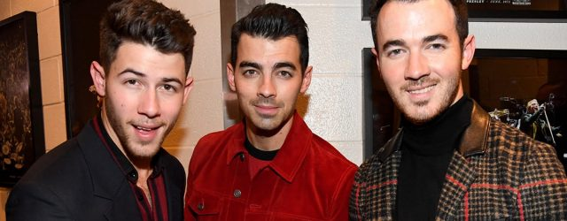 The Jonas Brothers Want to Have Dinner With You — Here's How to Book Your Reservation