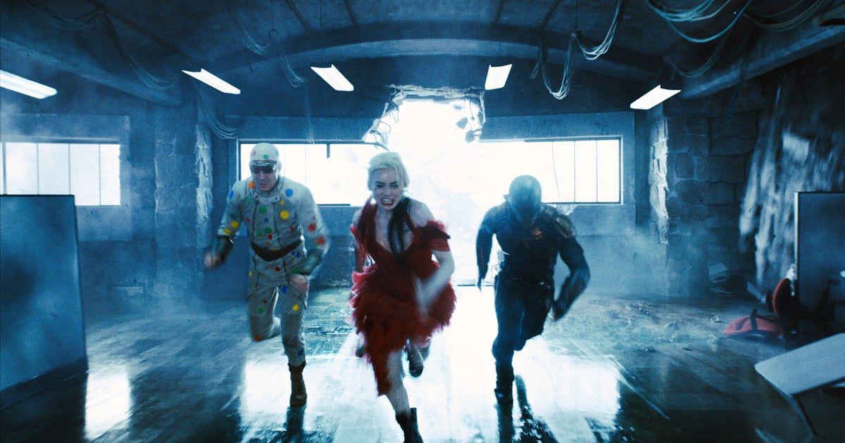 The Suicide Squad's Exact Status in the DC Universe Is Still a Little Bit Murky