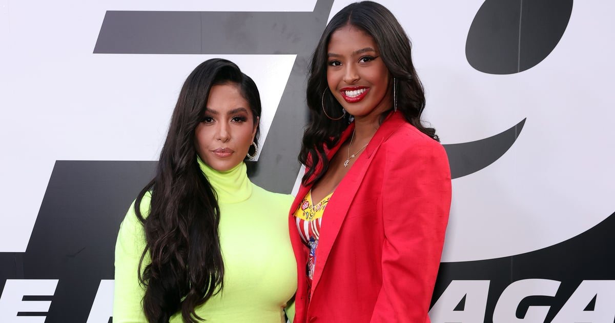 Vanessa Bryant and Daughter Natalia Share Emotional Milestone as She Heads Off to USC