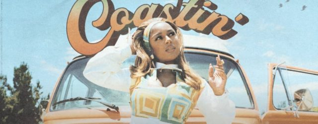 """Victoria Monét's """"Coastin'"""" Is the Groovy Summer Song We've Been Looking For"""