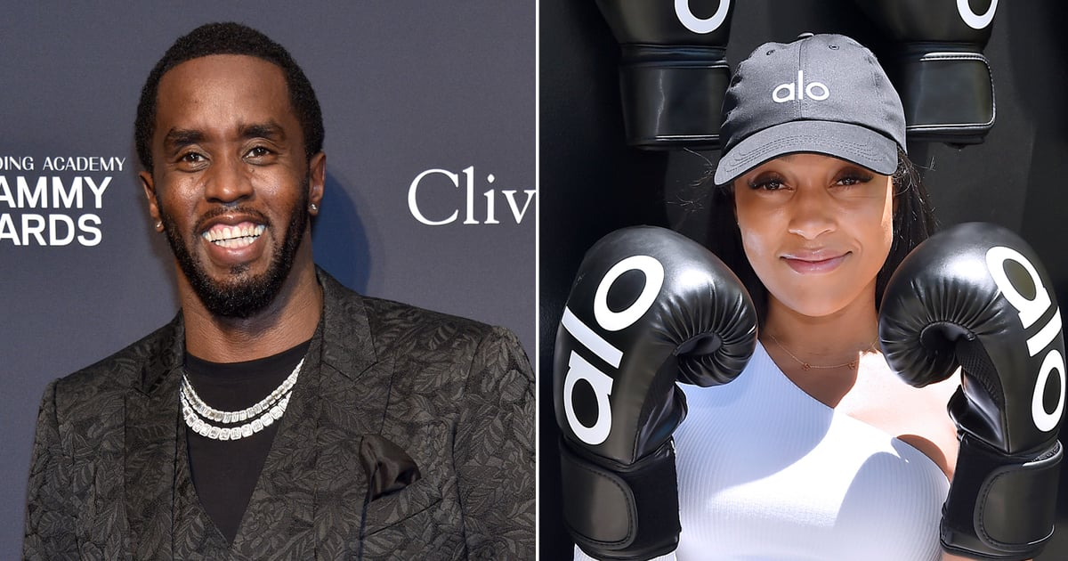 Are Joie Chavis and Diddy 2021's Newest Celebrity Couple? It Appears So