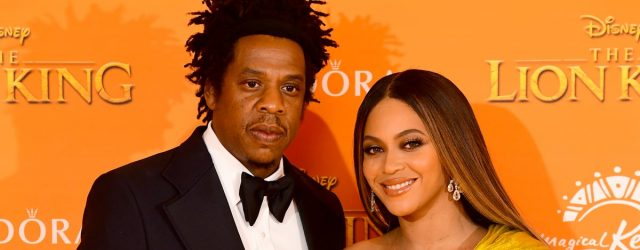 As Part of Their Tiffany & Co. Collab, Beyoncé and JAY-Z Created a Scholarship Fund For HBCUs