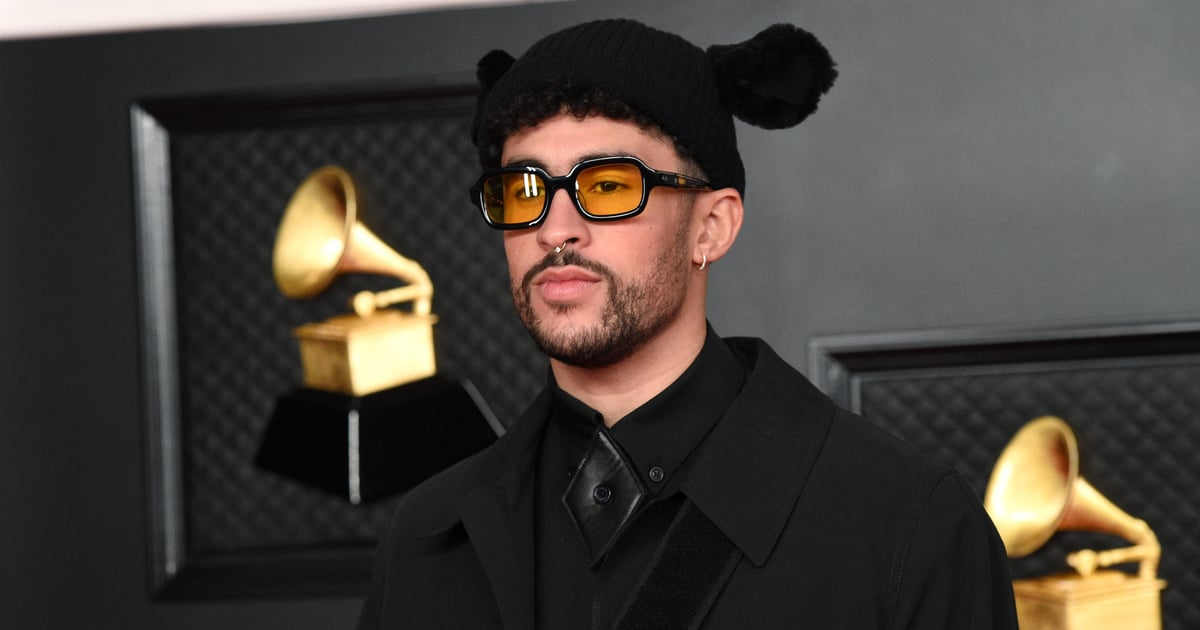 Bad Bunny Landing on the Time 100 List Signals Another Big Moment in the Latinx Takeover