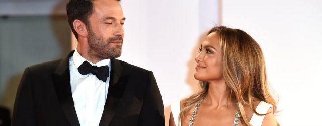 "Ben Affleck Praises J Lo's Strides For Latinx Representation: ""I Am in Awe"""