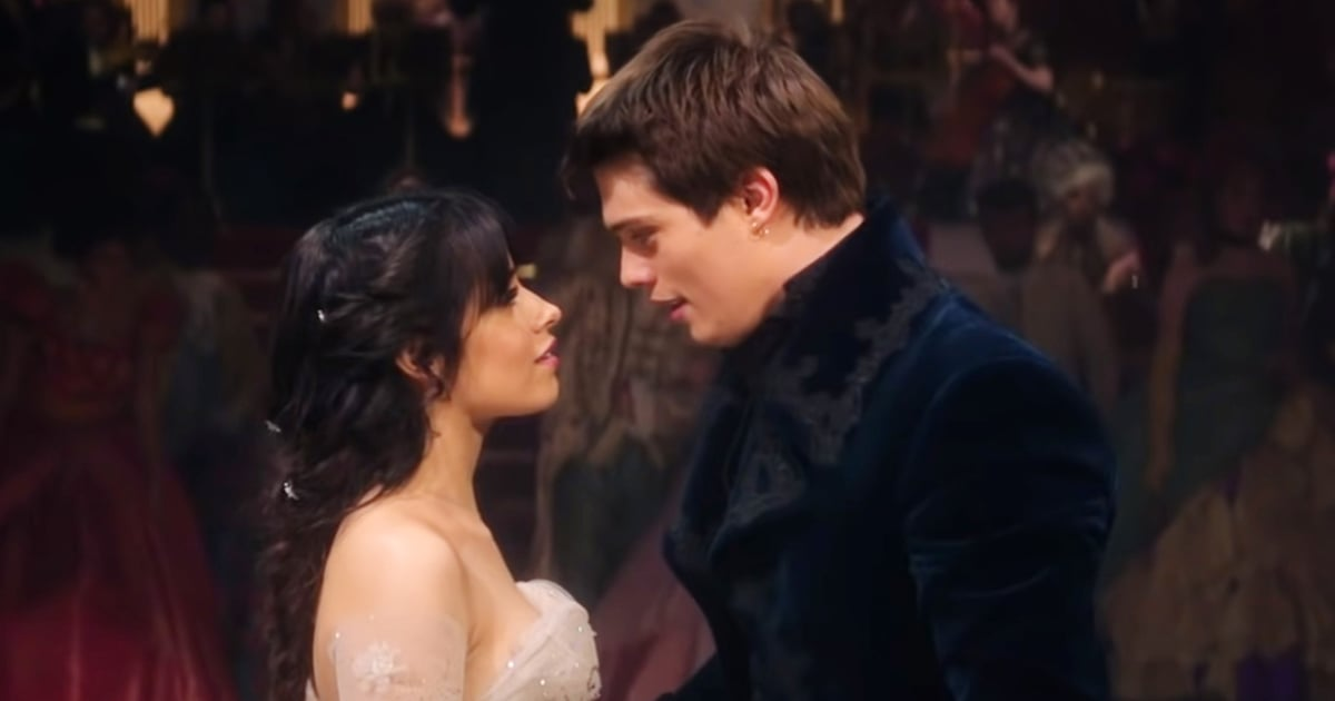 Camila Cabello's Cinderella Is a Fun Retelling of the Disney Classic, but I Was Left Wanting More