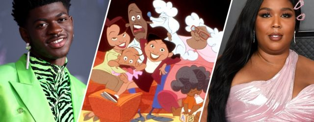 Disney+'s Proud Family Revival Will Include Guest Appearances From Lizzo, Lil Nas X, and More