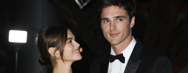 Finally! Jacob Elordi and Kaia Gerber Brought Their Love to the Red Carpet For the First Time