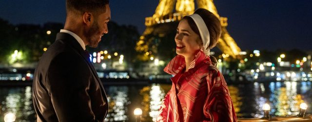 Get Ready to Return to the City of Love — Emily in Paris Season 2 Premieres This Year