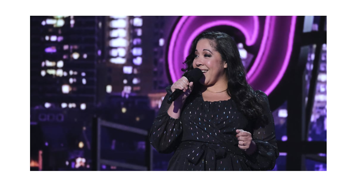 Gina Brillon: AGT's First Latina Comedian Finalist on the Importance of Representation