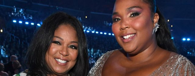 """""""Happy Bday, Mom!"""": Lizzo Surprised Her Mama With a Luxe New Wardrobe For Her Birthday"""