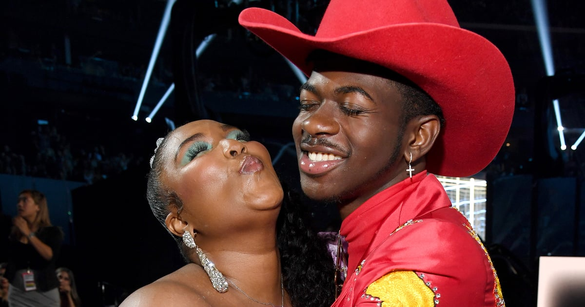 I Really Love Lizzo's Acknowledgment of How Much She and Lil Nas X Enjoy Ruffling Feathers