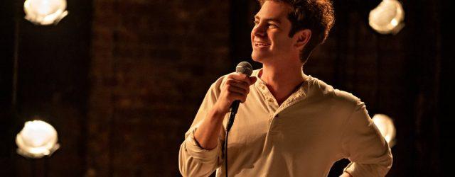 Netflix's Tick, Tick . . . Boom! Is Based on the True Story of Broadway Legend Jonathan Larson