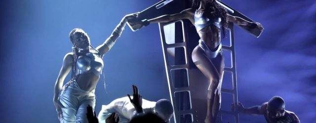 Normani Enlisted Teyana Taylor to Pay Tribute to Janet Jackson During Her VMAs Performance