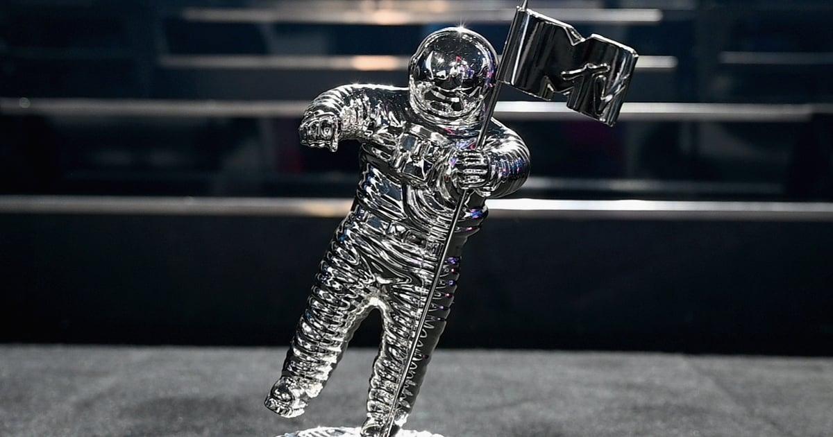 Presenting the Winners of the 2021 MTV VMAs