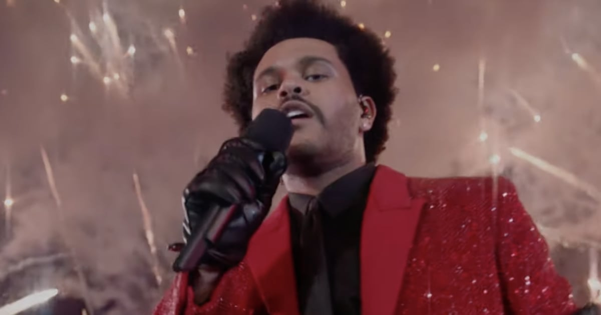 Relive the Magic of The Weeknd's Super Bowl Halftime Show With His Upcoming Documentary