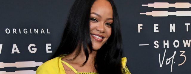 """Rihanna Teases Her Upcoming Album, Says """"It's Going to Be Completely Different"""""""