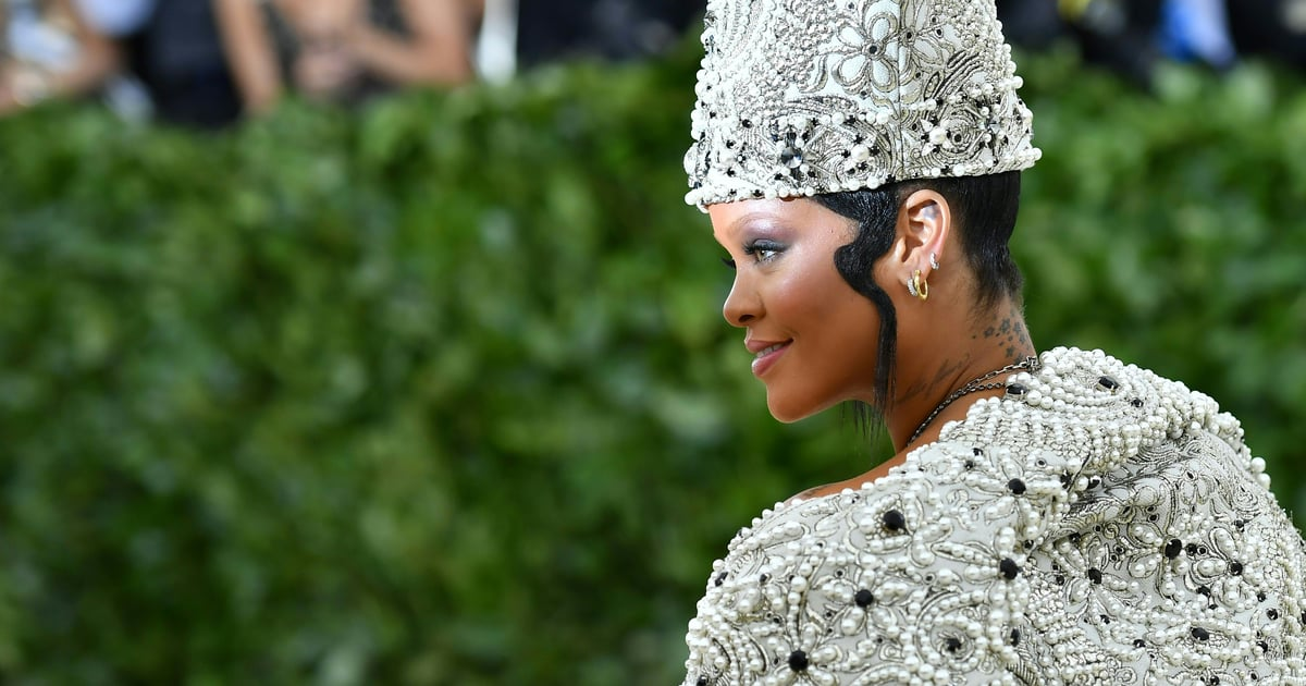 """Rihanna's Advice For Anyone Thinking About Throwing a Competing Met Gala Afterparty: """"Don't"""""""