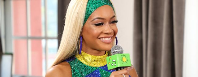 Saweetie Is Stepping Into the Classroom as Netflix's New Sex-Ed Teacher