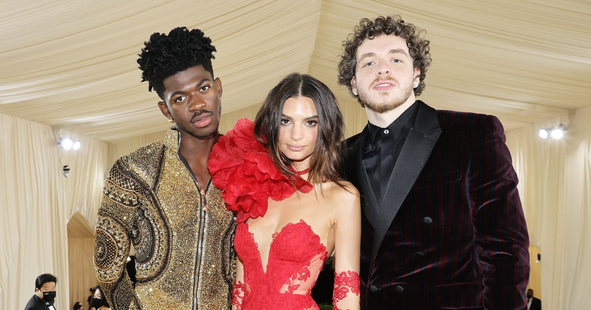 Thanks to Some Rule Breakers, We Got an Inside Look at the Star-Studded Met Gala