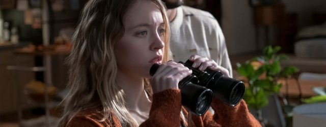 """The Voyeurs: How Sydney Sweeney Pieced Together Pippa's """"Extensive"""" Backstory"""