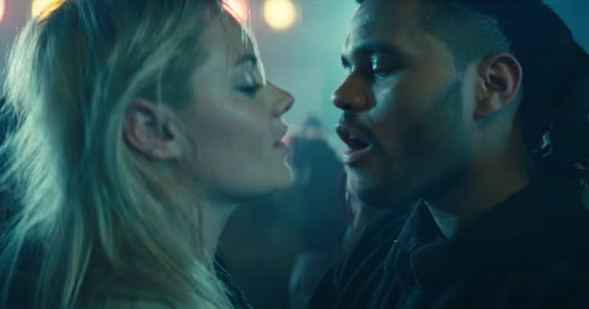 """The Weeknd Casually Dropped an Alternate Video For """"Can't Feel My Face"""" 6 Years Later"""